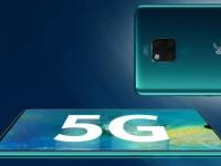 В 2023 году объём поставок 5G-смартфонов превысит уровень отгрузок моделей с 4G