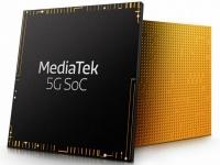 Дешевые смартфоны с 5G. MediaTek готовит новую платформу MT6873