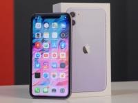 iPhone 11 Pro продается хуже iPhone XS, Apple надеется на iPhone 11