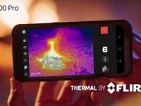 Blackview BV9800 Pro против CAT S61: Какой прочный телефон с тепловизионной камерой FLIR Lepton лучше?