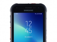 Samsung Galaxy XCover FieldPro: защищённый смартфон с экраном QHD