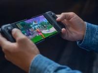 Контроллер Razer Junglecat превратит смартфон в карманную игровую консоль