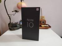 Фото коробки и подтвержденная дата анонса Xiaomi Mi Note 10 из Польши