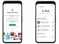 Бонусная программа Google Play Points предусматривает вознаграждение за скачивание платных приложений