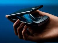 Дебют Motorola Razr: гибкий 6,2 экран Flex View, поддержка eSIM и цена $1500