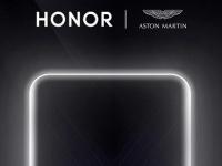 Aston Martin и Honor выпустят уникальный смартфон