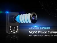 Doogee показала камеру ночного видения в S68 Pro