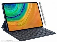 Huawei выпустит конкурента для iPad Pro уже в конце месяца