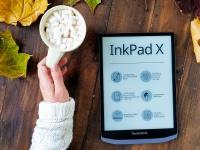 8 и 10 дюймов: PocketBook анонсирует сразу два ридера с большими экранами