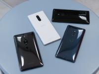 Sony готовит Xperia 1.1, Xperia 3, Xperia 5.1 и Xperia 0 с 6 камерами