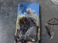 Техподдержка Xiaomi отказала в гарантийном обслуживании владельцу самовоспламенившегося Redmi Note 7S