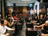 От школьника до чемпиона мира: в Киеве состоялись первые школьные соревнования по киберспорту