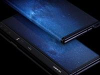 Замена экрана Huawei Mate X обойдется дороже, чем новый P30 Pro