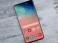 Выход Samsung Galaxy S10 Lite подтвержден