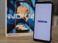 Флагманская Nokia на подходе