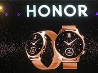 Экран AMOLED, SoC Kirin A1, датчик ЧСС, пульсоксиметр и NFC. Представлены умные часы Honor Watch Magic 2