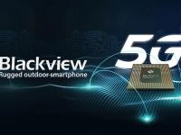 Blackview первой в мире выпустит защищенный смартфон на MediaTek Dimensity 1000 с поддержкой 5G