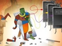 Новый банковский Android-троян обнаружен исследователями