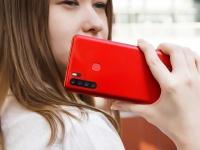 В сети опубликовали распаковку смартфона Blackview A80 Pro и его результатыт в AnTuTu