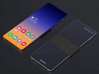 Цена смартфона Samsung Galaxy Fold 2 окажется на уровне $1000