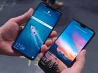 Китайская компания собирается доставить проблем Samsung на рынке OLED