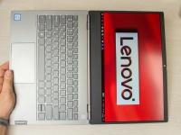 Для работы, но можно и развлечься! Видеообзор ThinkBook 13s от Lenovo. Новая серия ноутбуков Леново