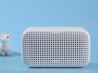 Redmi XiaoAI Speaker Play: первый смарт-динамик бренда