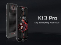 Oukitel K13 Pro подешевел до 170 долларов