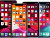 Серия iPhone 2020 года порадует покупателей ценой и новым дизайном