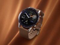 Стартовали продажи умных часов Honor Magic Watch 2