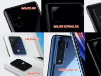 Обозначен новый тренд дизайна смартфонов на 2020 год