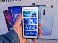 Huawei на пути к впечатляющему рекорду продаж по итогам года