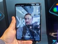 Samsung Electronics объявляет о полной распродаже первой партии Samsung Galaxy Fold
