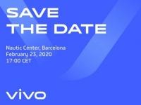 Vivo едет на MWC 2020: новый концептофон или флагман на Snapdragon 865