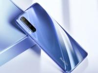 Realme подтвердила еще несколько особенностей Realme X50