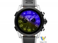 Diesel On Full Guard 2.5: умные часы для умных мужчин