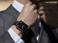 Xiaomi извиняется за задержку Mi Watch Exclusive Edition