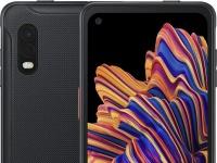 Samsung представила новейший неубиваемый смартфон
