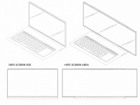 Samsung показала ноутбук совершенно нового формата с изменяемым размером экрана
