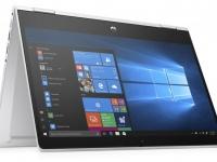 HP ProBook x360 435 G7: ноутбук-трансформер с процессором AMD Ryzen 4000