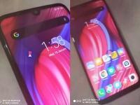 Утечка Xiaomi Pocophone F2 Lite: технические характеристики, дизайн и реальные изображения