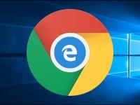 И такое бывает. Microsoft заставила Google сменить поиск в браузере Chrome