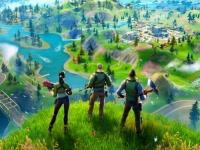 Fortnite перейдёт на новую систему физики Unreal Engine, Chaos