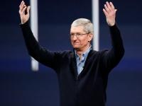 Apple никуда не торопится, пока Samsung и Huawei делят новый рынок