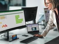 Для 71% сотрудников ПК остается основным рабочим инструментом – исследование Lenovo