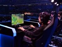 Занятия спортом повысили результаты геймеров в компьютерных играх