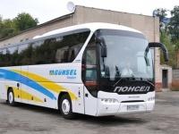 lifecell обеспечил пассажиров автобусов Gunsel Group бесплатным WiFi во время путешествий по Украине