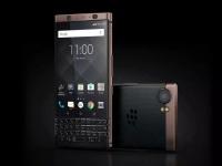 Легендарный бренд смартфонов BlackBerry объявил об уходе с рынка