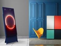 Samsung завоевала дизайнерскую премию iF Design Awards