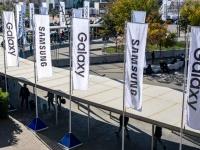 Samsung сокращает свое присутствие на MWC 2020 из-за коронавируса